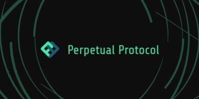 Perpetual Protocol فقط بعد از یک ماه، به عنوان ششمین صرافی غیرمتمرکز رسید