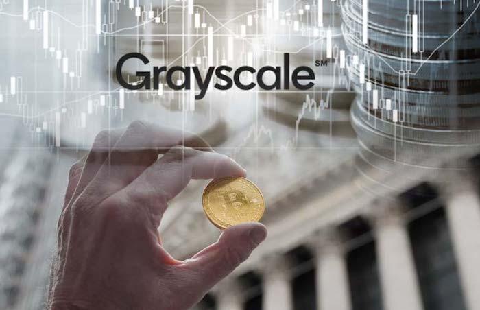 صندوق Grayscale Bitcoin - کوین ایران