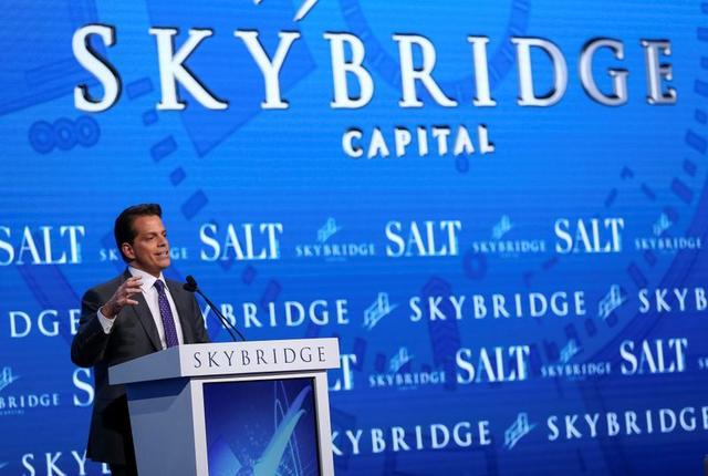 شرکت سرمایهگذاری SkyBridge: راهاندازی صندوق سرمایهگذاری 300 میلیون دلاری بیت کوین