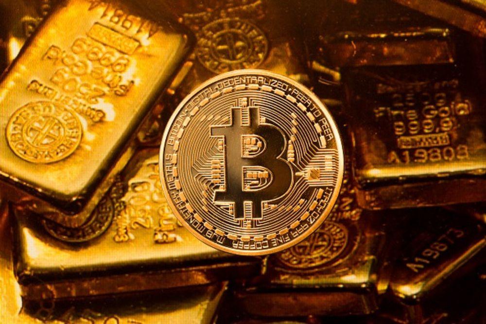 آیا بیت کوین میتواند طلا را شکست دهد؟