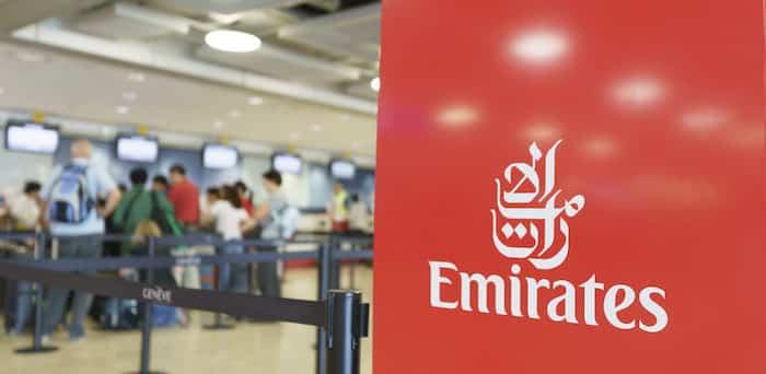 هواپیمایی امارات - کوین ایران