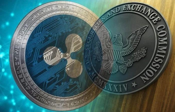 کوین ایران ریپل و SEC