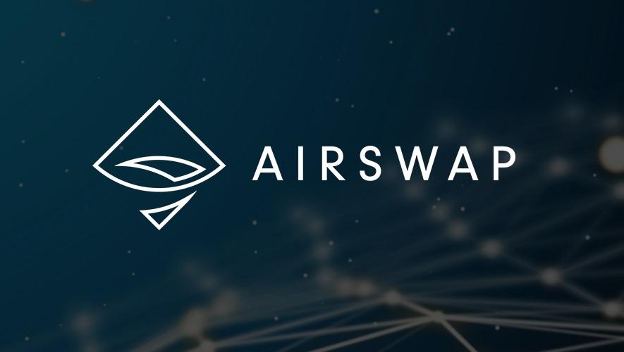 پروژه AirSwap با تکمیل فرآیند گذار به فاز دوم، پوستاندازی کرد