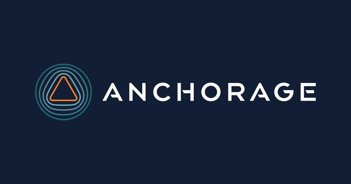 صرافی Anchorage قصد دارد تبدیل به بانک دیجیتال شود