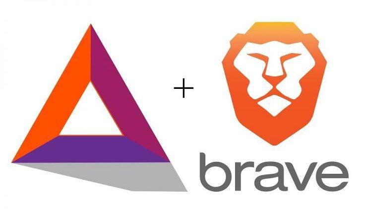 brave browser BAT