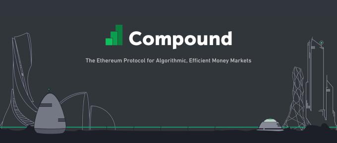 پروتکل کامپاند Compound و توکن COMP
