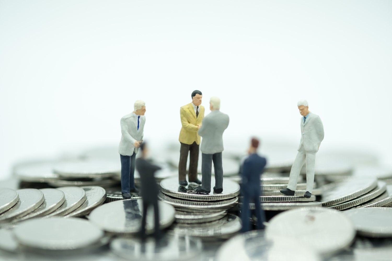 مدیران ارشد سرمایه خواهان شفافیت قوانین بیتکوین هستند
