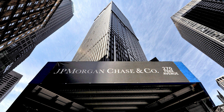 جیپیمورگان برای تقویت توکن JPM اشتغالزایی میکند