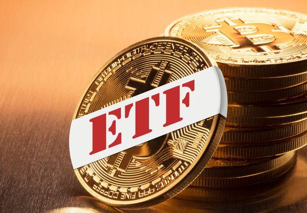 مسابقه برای راهاندازی اولین ETF بیت کوین