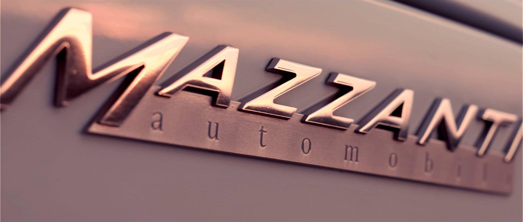 شرکت خودروسازی Mazzanti، عضو جدید دنیای رمز ارزها