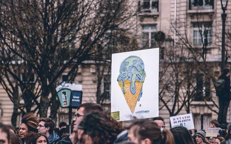 بیت کوین یا سیستم پولی رایج؛ کدام یک محیط زیست را تهدید کرده است؟