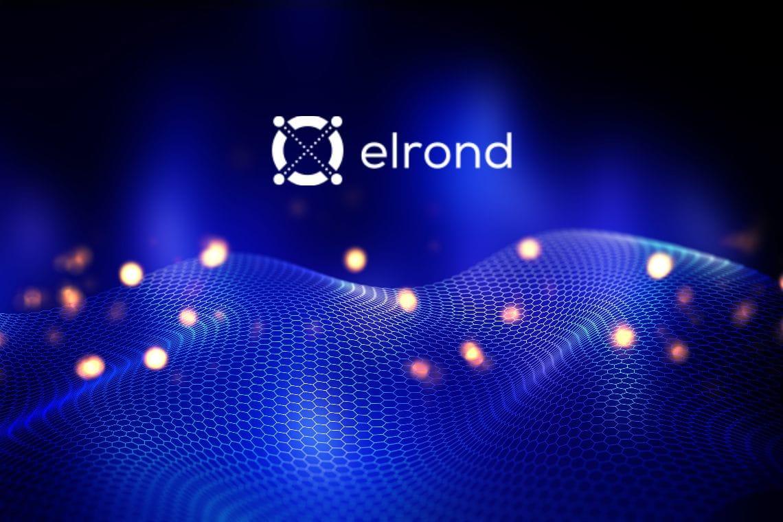 توکن ایگولد در شبکه الروند چیست؟ (Elrond EGLD)