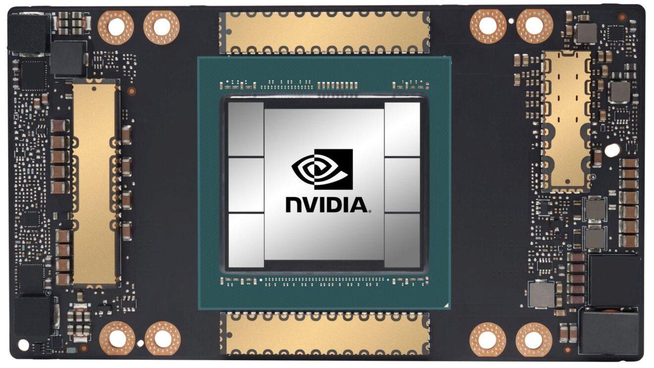محدودیت مجدد تراشههای Nvidia برای استخراج کریپتو