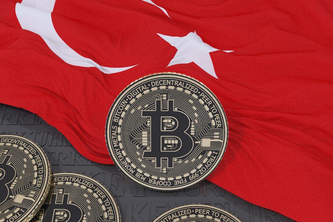 بروزرسانی قوانین رمز ارز ترکیه در بحبوحهی تعطیلی صرافیها