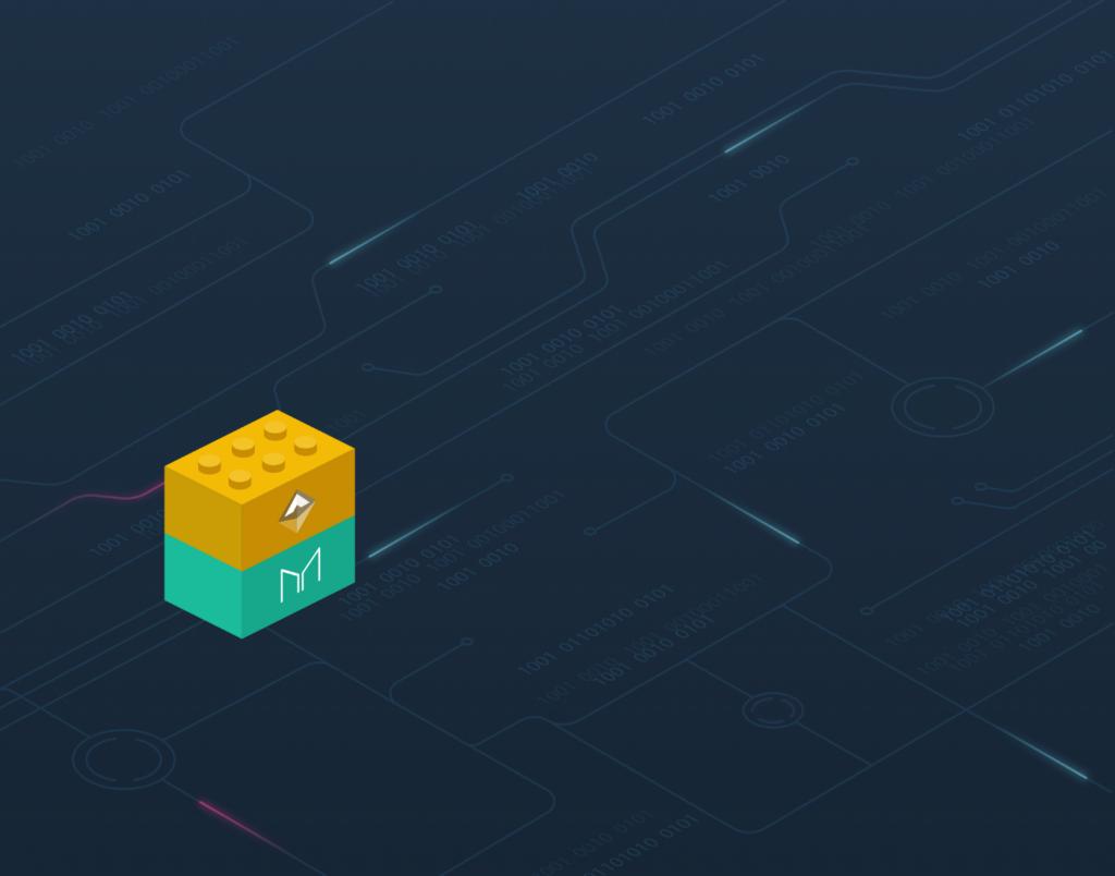 قطعات لگو: Dai و قرارداد هوشمند سفارشی توسط MakerDAO