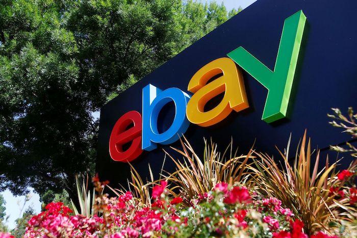 EBay کوین ایران