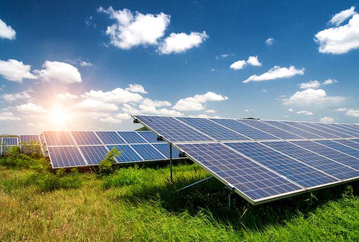 استخراج با انرژی خورشیدی - کوین ایران