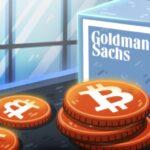 همکاری Goldman Sachs و Galaxy Digital برای عرضهی قراردادهای آتی بیتکوین