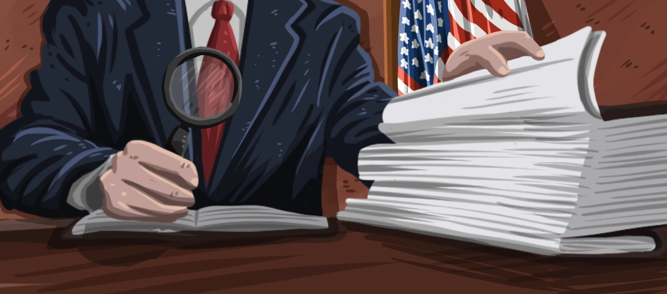 سناتورهای آمریکا خواهان تشدید قوانین نظارتی کریپتو شدند