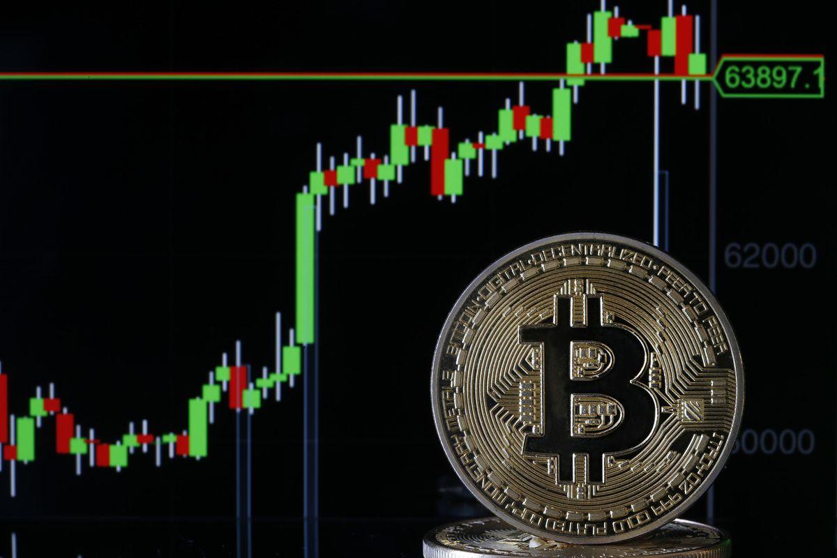 وضعیت حال حاضر بازار بیت کوین: رشد قیمت یا کاهش قیمت؟ - تحلیل آنچین