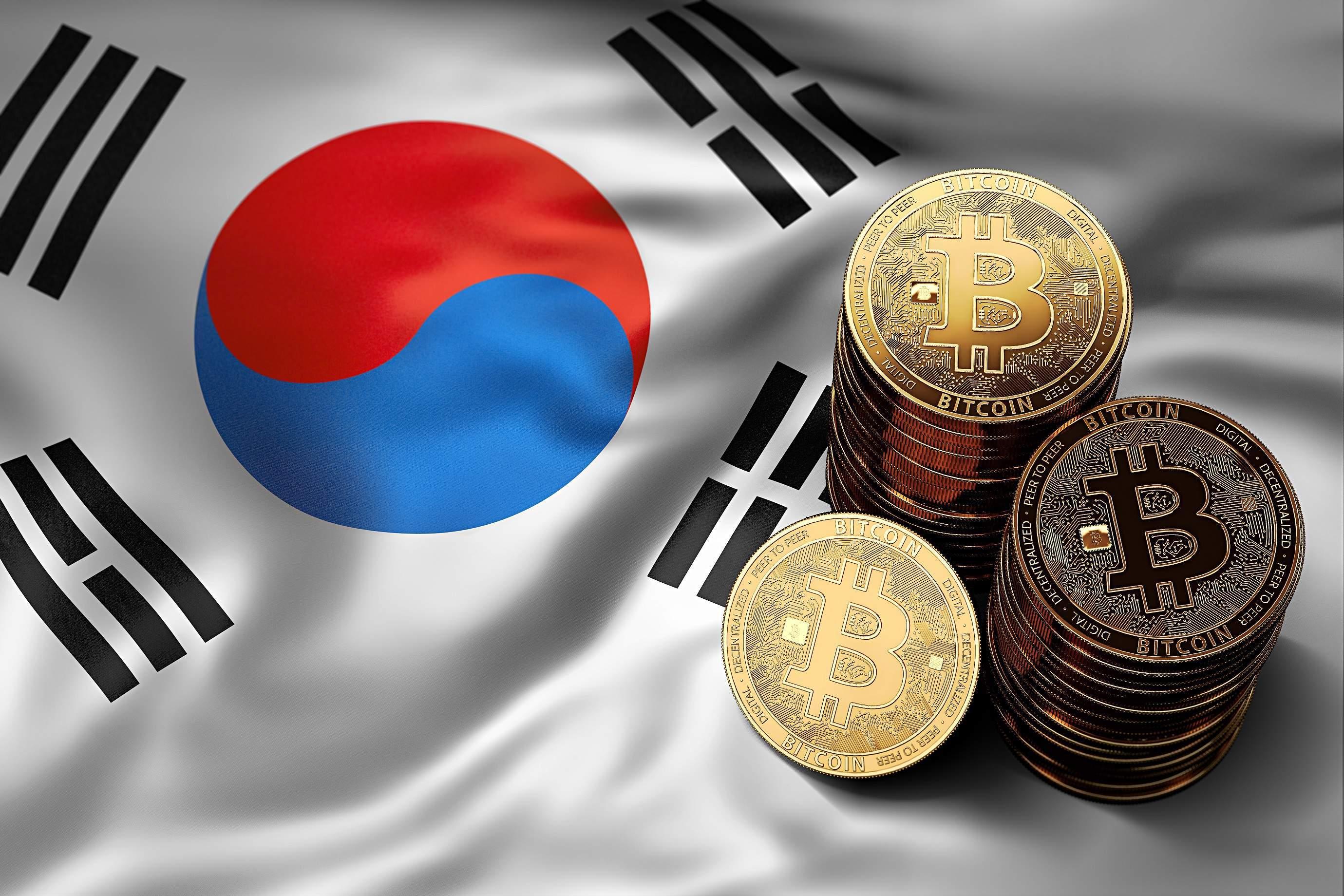 بانکهای کره جنوبی صرافیهای رمز ارز را مشتریان پرخطر تلقی میکنند