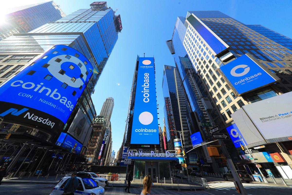 Coinbase پس از عرضهی سهام خود در نزدک با شکایت دادخواهی سنخی روبرو شده است