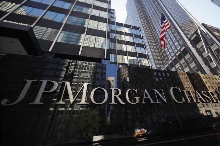رمز ارزها JPMorgan - کوین ایران