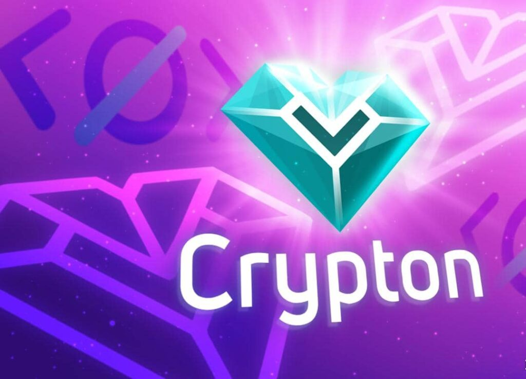 Crypton دقیقاً چیست و با آن میتوانید چهکار کنید؟