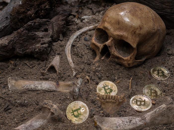 موزه استخراج بیت کوین - کوین ایران