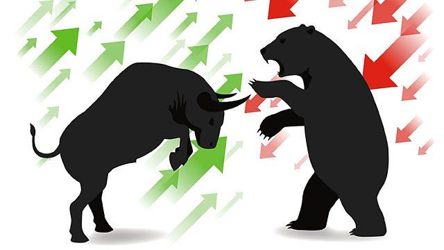 بازار خرسی چیست؟ (Bear market)