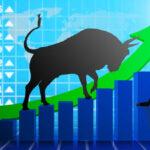 بازار گاوی چیست و چگونه از بازار گاوی در حوزه رمز ارزها سود کنیم؟