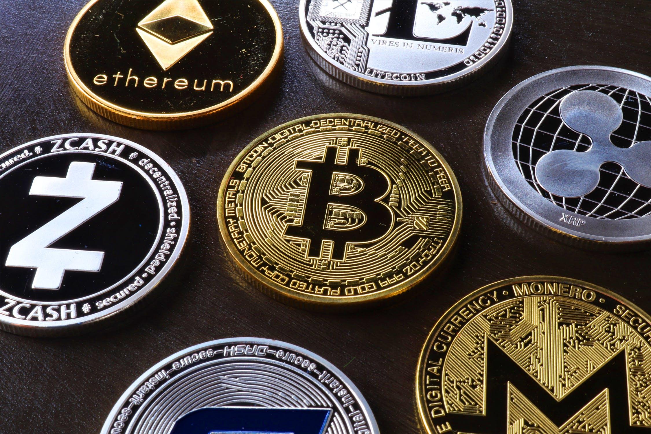 احتمال نقد شدن و تصاحب داراییهای رمز ارز مطالبهنشده توسط چند ایالت آمریکا