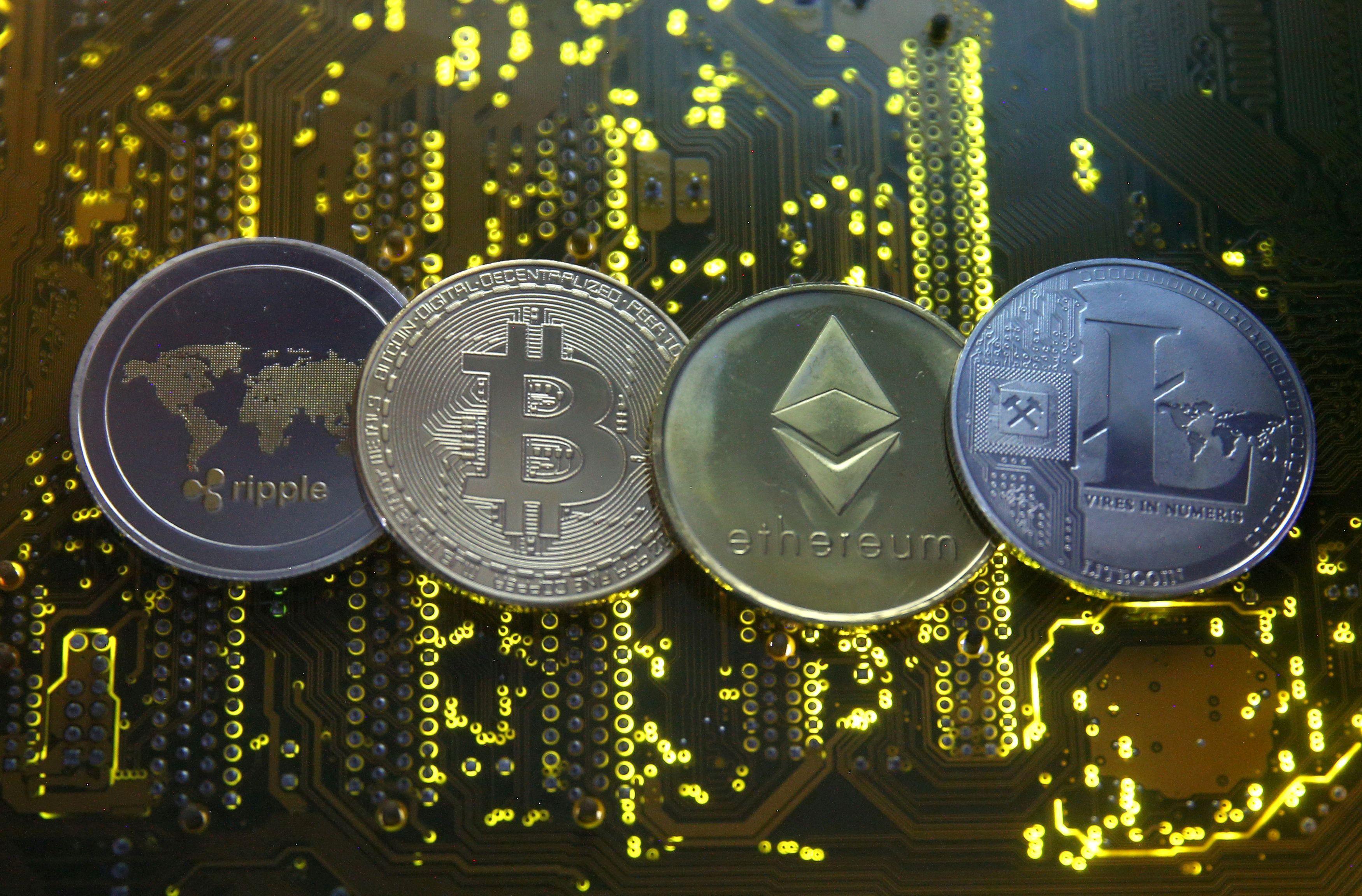 مارکت کپ چیست؟ (Market Capitalization) ارزش بازار ارزهای دیجیتال
