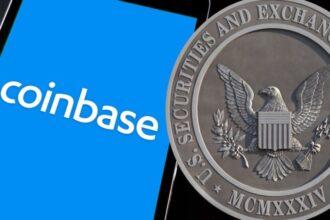 Coinbase سرویس وامدهی - کوین ایران