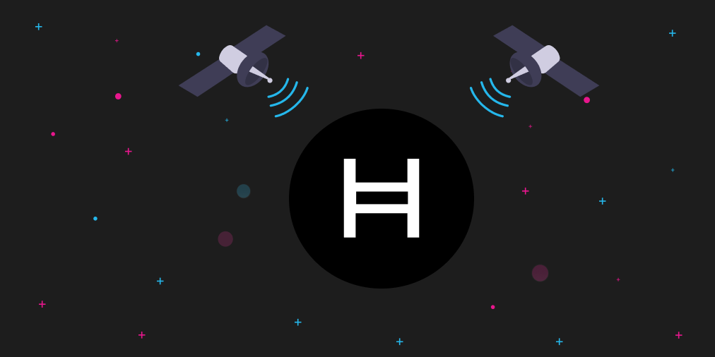 4.5 میلیارد دلار به توسعهی شبکهی هدرا هشگرف (HBAR) اختصاص یافت