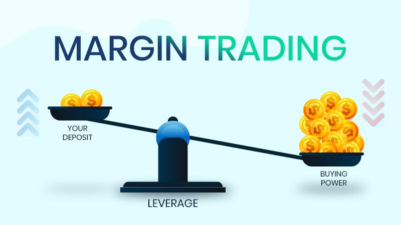 معاملات مارجین ارز دیجیتال به چه معناست؟ (Margin Trading)