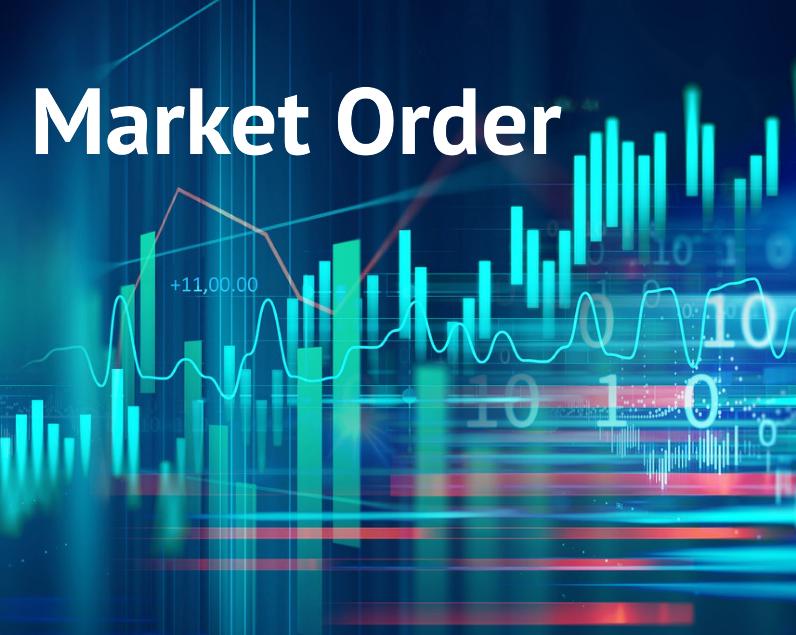 مارکت اوردر (Market Order) یا سفارش بازار در ارز دیجیتال چیست؟