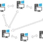 شبکه همتا به همتا (Peer-to-Peer) چیست؟