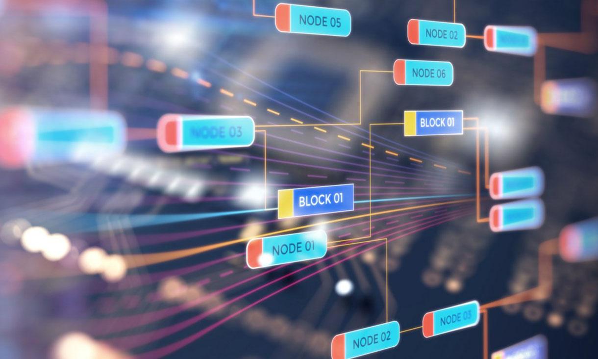 تحلیل آنچین ارزهای دیجیتال